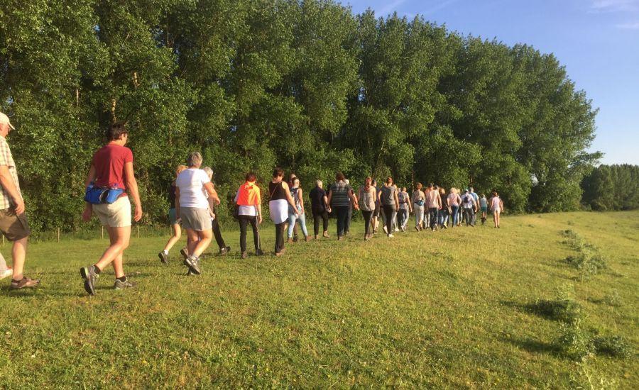 WSV Osse Maaskant organiseert Kennedymars in Oss