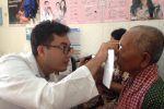 Lever je oude brillen in bij de Wereldwinkel