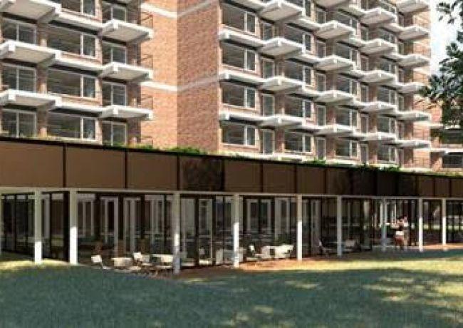 Officiële opening Wijkhuis De Haard uitgesteld