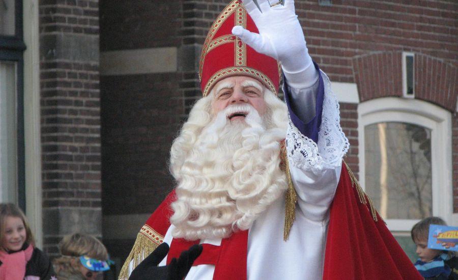 KAKO organiseert digitale ontmoeting met Sinterklaas