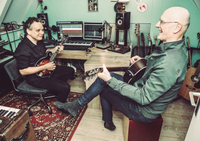 Jos van Oorschot presenteert nieuw album