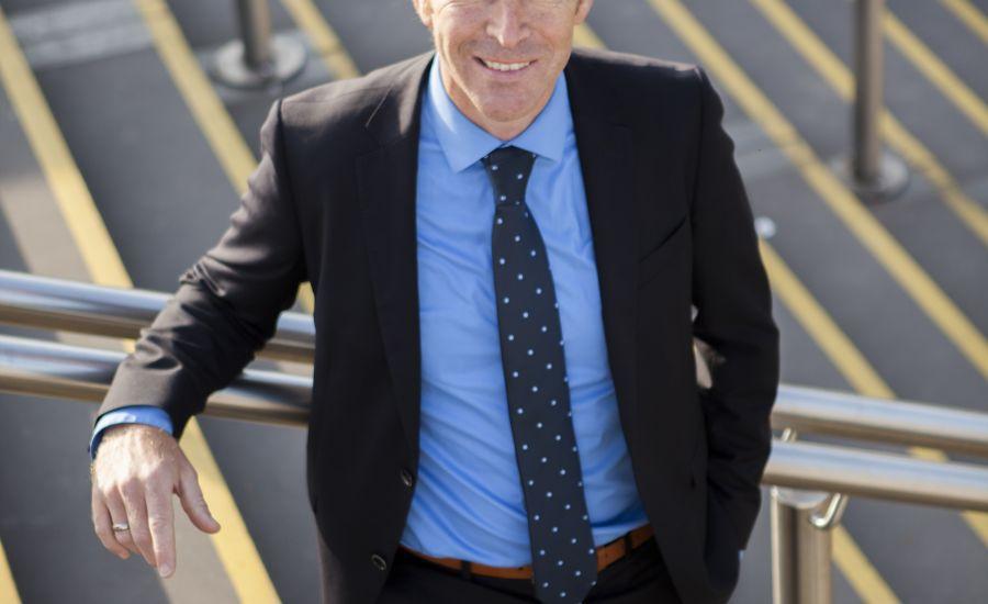 Jeroen Donders is benoemd tot rector van Het Hooghuis