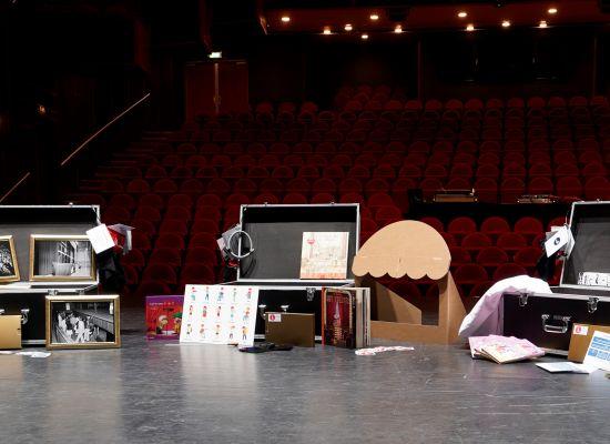 De Lievekamp en Rotary Club Oss introduceren Theaterkisten