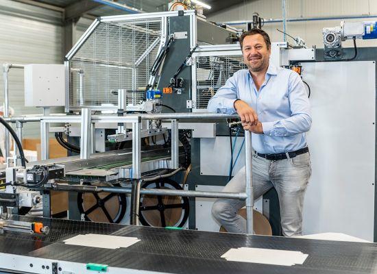 Webinar Innovatieproject Duurzame Verpakkingen Oss