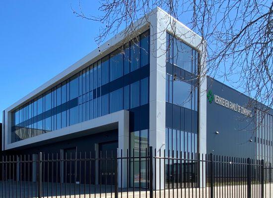 Uitbreiding Verhoeven family of companies