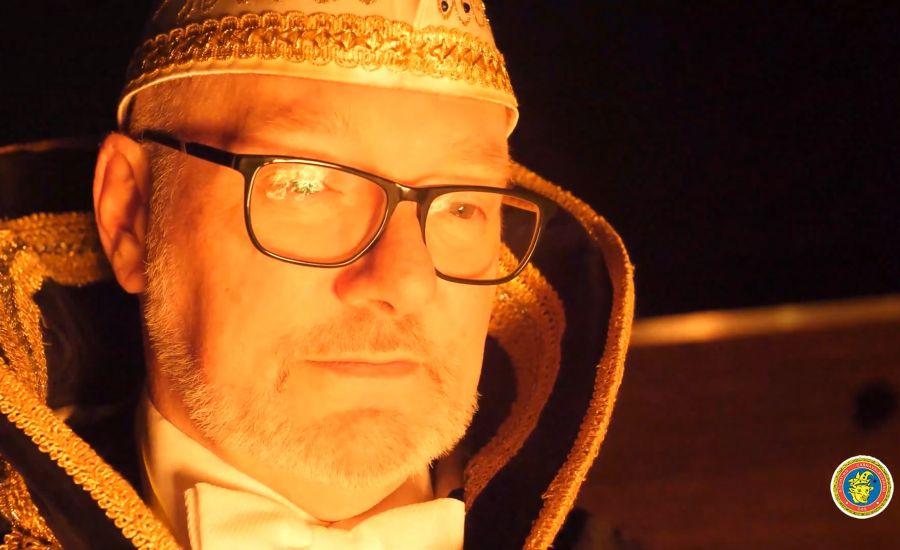 Video: Carnavalsseizoen afgesloten met Os verbranding
