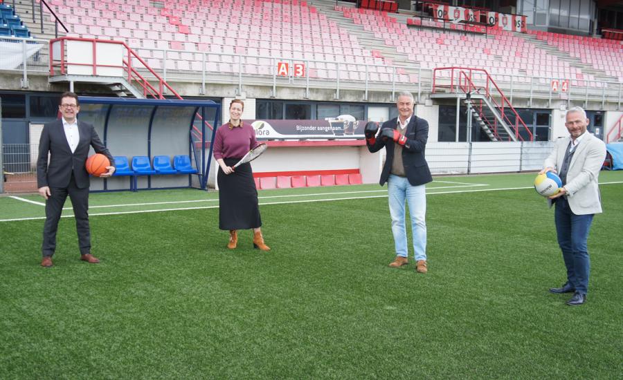 GGZ Oost Brabant en Sport Expertise Centrum bundelen krachten