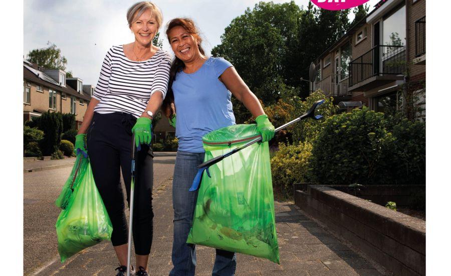 Doe jij mee met World Cleanup Day?