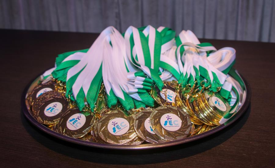 Winnaars Sportaward bekend gemaakt via online show