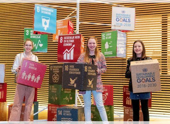 Oss opnieuw Fairtrade Gemeente
