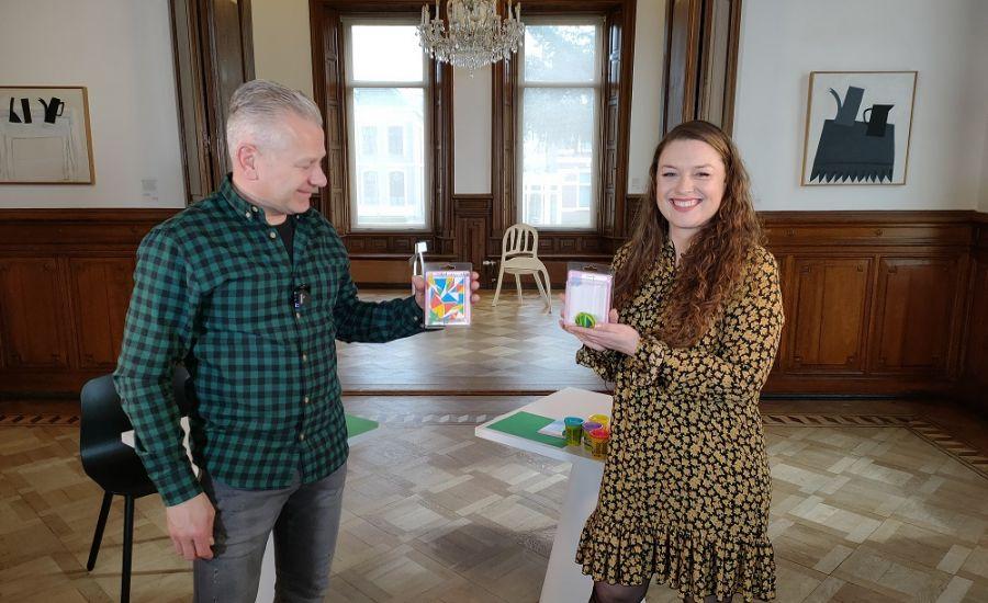 412TV en Museum Jan Cunen komen met nieuwe webserie