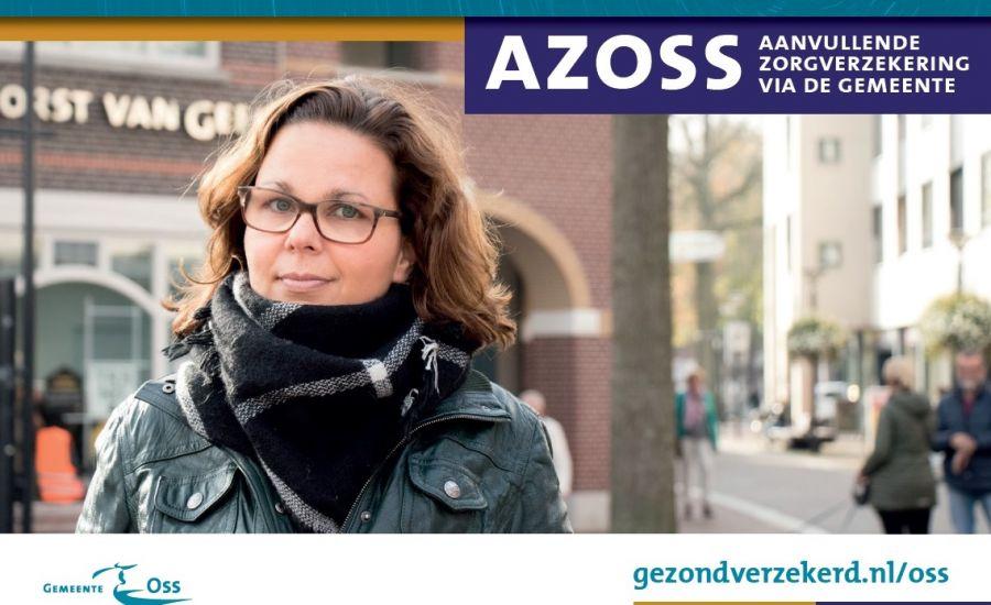 AZOSS, dé zorgverzekering voor mensen met hoge zorgkosten en een laag inkomen