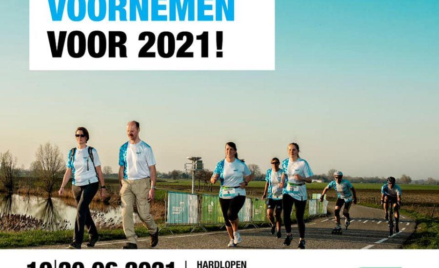 Nieuwe plannen De Maasdijk 2021