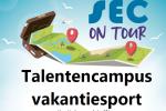 Talentencampus vakantiesport brengt kinderen in beweging