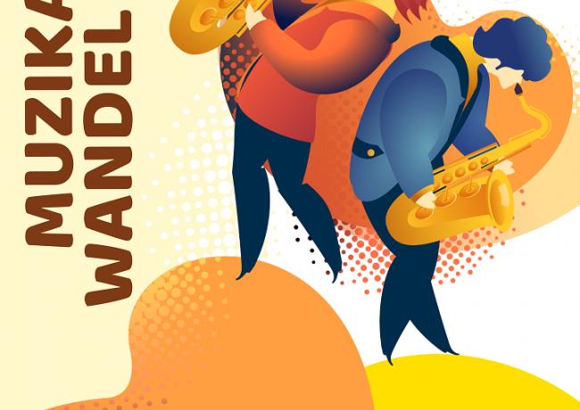 Muzikale wandelquiz door Berghem