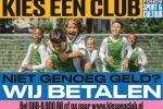 Nieuwe campagne Kies een Club! van start