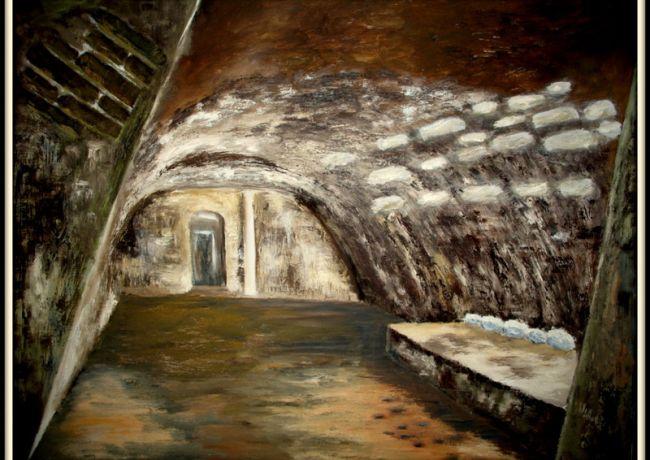 Kunstenaarscollectief Ravenstein exposeert in Osse bieb
