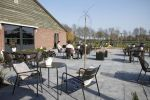 Bloesem Theehuis vertrekt in 2021 uit Herpen